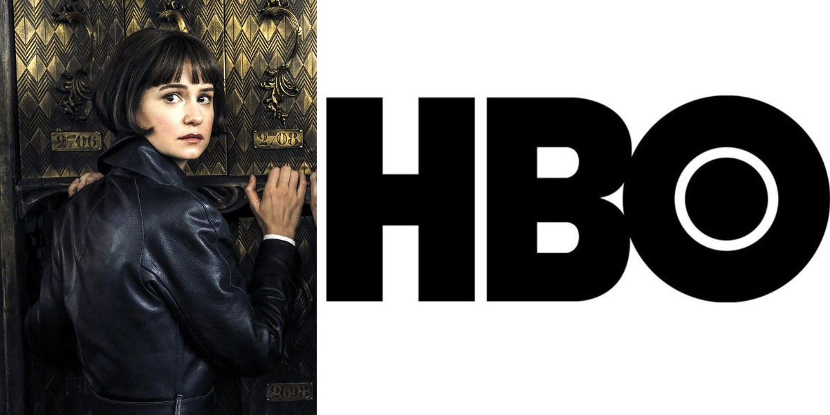 The Third Day : Katherine Waterston dans la série HBO