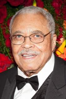 James Earl Jones photo 4