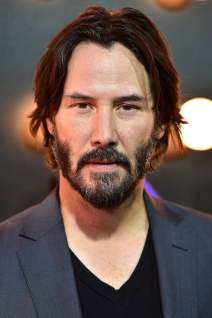 Keanu Reeves photo 9