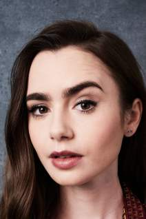 Lily Collins photo 11