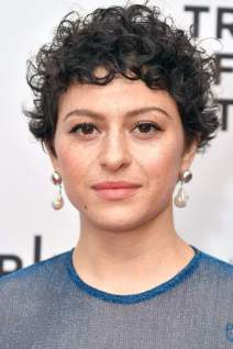 Alia Shawkat photo 5