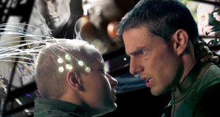 Minority Report photo 10
