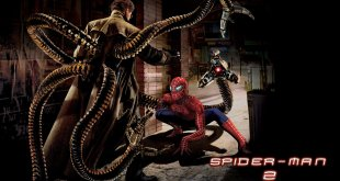 Spider-Man 2 photo 21