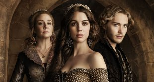 Reign : Le Destin d'une reine photo 1