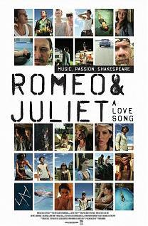 Romeo & Juliet : a love song