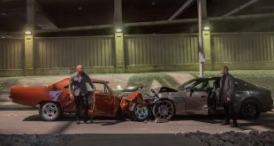 Fast & Furious 7 photo 12
