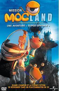 Mission Mocland - Film d'animation 1005557