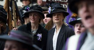 Les Suffragettes photo 25
