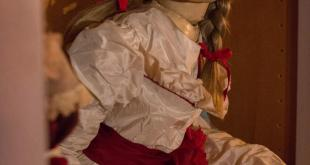 Annabelle photo 13