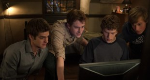 The Social Network photo 19