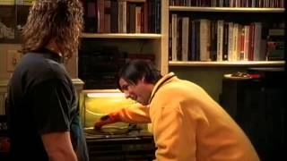 Little Nicky Bande-annonce VO