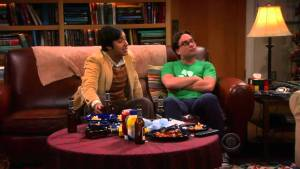 The Big Bang Theory - Saison 6 Bande-annonce VO