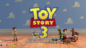 Toy Story 3 Bande-annonce VF