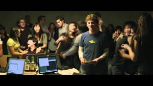 The Social Network Teaser (2) VF