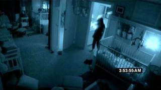 Paranormal Activity 2 Bande-annonce (2) VO