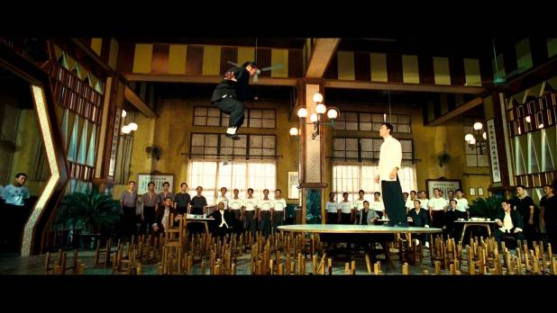 Ip Man 2 Bande-annonce VF