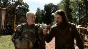 Game of Thrones - Saison 1 - Episode 5 Extrait VO