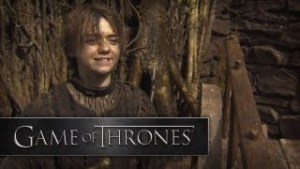 Game of Thrones - Saison 2 Bonus (2) VO
