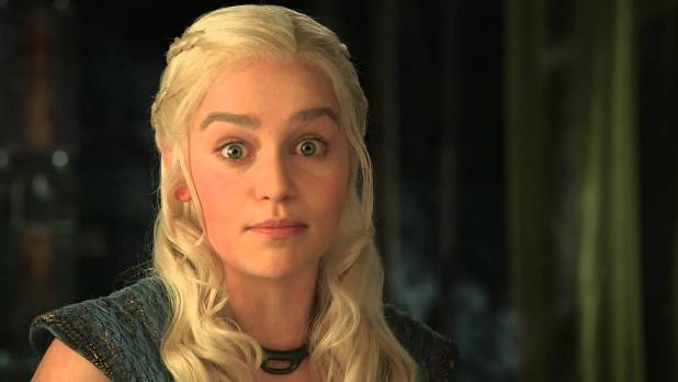 Game of Thrones - Saison 3 Teaser VO