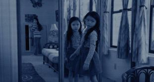 Paranormal Activity: The Marked Ones photo 3
