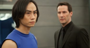 Man of Tai Chi photo 18