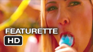 Spring Breakers Bande-annonce VO