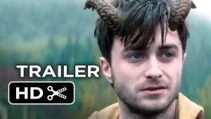 Horns Bande-annonce VO
