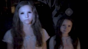 Paranormal Activity: The Marked Ones Bande-annonce (2) VO