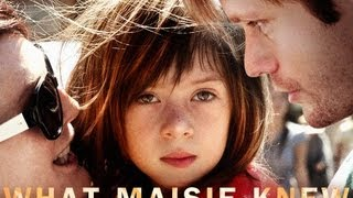 What Maisie Knew Bande-annonce VO
