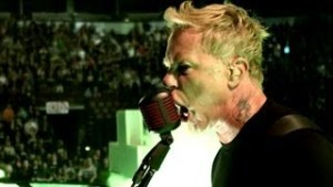 Metallica : Through the Never Bande-annonce VO