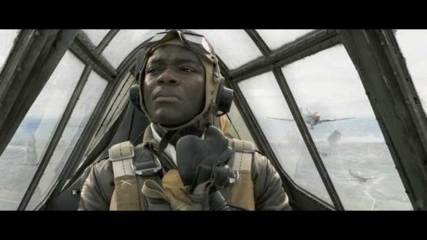Red Tails Bande-annonce VO