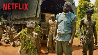 Beasts of No Nation Bande-annonce VO