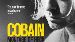 Kurt Cobain: Montage of Heck Bande-annonce VO