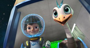 Miles from Tomorrowland photo 1