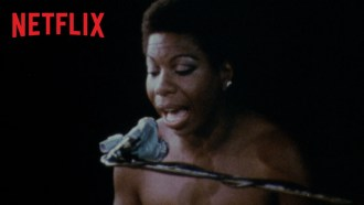 What Happened, Miss Simone? Bande-annonce VF