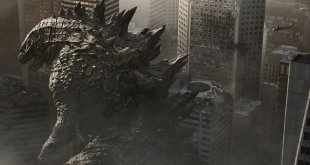 Godzilla photo 9