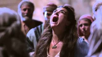 The Dovekeepers Bande-annonce VO