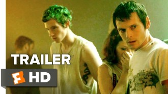 Green Room Teaser VO