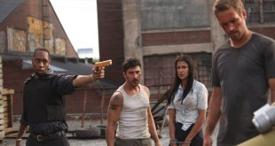 Brick Mansions photo 7