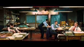 Imitation Game Bande-annonce (2) VO