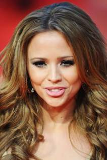 Kimberley Walsh photo 1