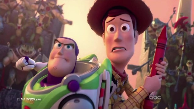 Toy Story : Hors du Temps Bande-annonce VO