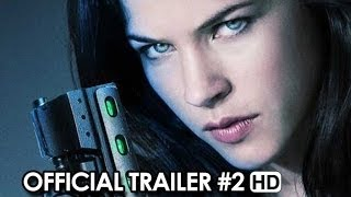 The Anomaly Bande-annonce (2) VO
