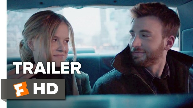 Before We Go Bande-annonce VO