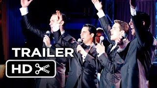 Jersey Boys Bande-annonce VO
