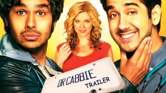 Dr. Cabbie Bande-annonce VO