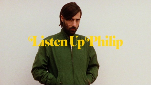 Listen Up Philip Teaser VO