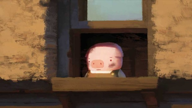 The Dam Keeper Bande-annonce VO