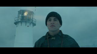 The Finest Hours Bande-annonce VO