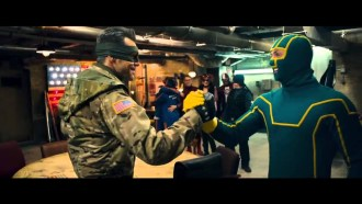 Kick-Ass 2 Bande-annonce VO